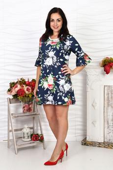 Платье Lovetex