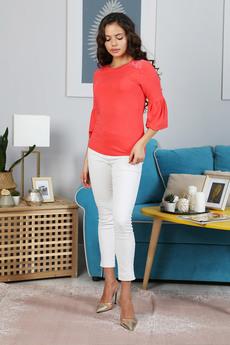 Блуза Красная Ветка