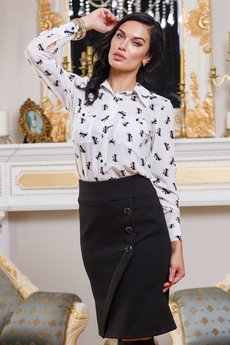 Блузка Angela Ricci