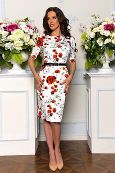 Новинка: платье Angela Ricci