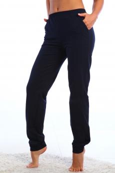 Трико женское темно-синее Натали со скидкой